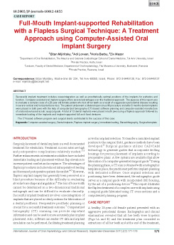 Full-Mouth-Implant-Supported-Rehabilitation