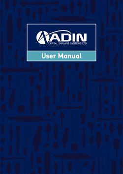 User Manual of Adin